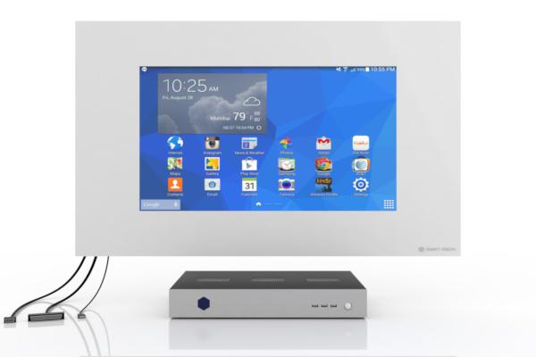 LCD-Kompaktmodul-SV-STM270