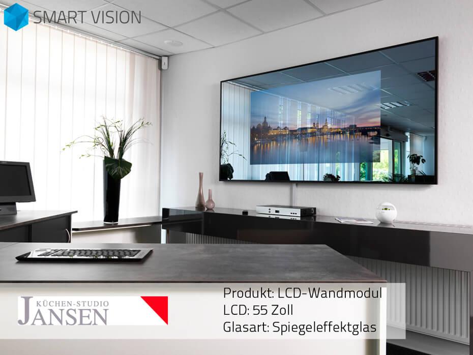 smart vision impressionen. Black Bedroom Furniture Sets. Home Design Ideas